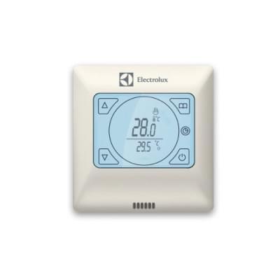Купить Терморегулятор для теплого пола Electrolux Touch ETT-16 Терморегуляторы Electrolux для теплых полов polvteplo.ru