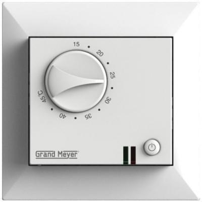 Купить Grand Meyer GM-109 Терморегуляторы polvteplo.ru