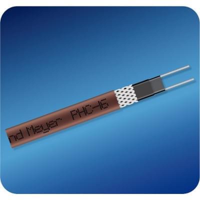 Купить Нагревательный кабель для труб Grand Meyer PHC-16  Греющий кабель Grand Meyer на отрез polvteplo.ru