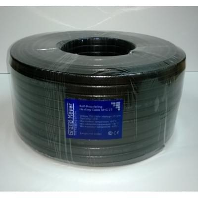 Купить Нагревательный кабель для кровли Grand Meyer UHC-25 Ex Греющий кабель Grand Meyer на отрез polvteplo.ru