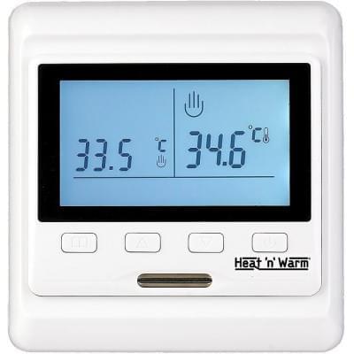 Купить Терморегулятор для теплого пола Grand Meyer Heat 'n' Warm-500 Терморегуляторы Grand Meyer для теплого пола polvteplo.ru