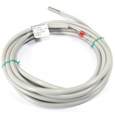 Купить Датчик температуры TS-1 для метеостанции MST-91Ai Wi-Fi Метеостанция Grand Meyer для греющего кабеля polvteplo.ru