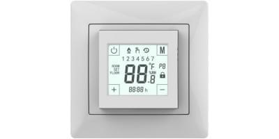 Терморегуляторы Grand Meyer для теплого пола