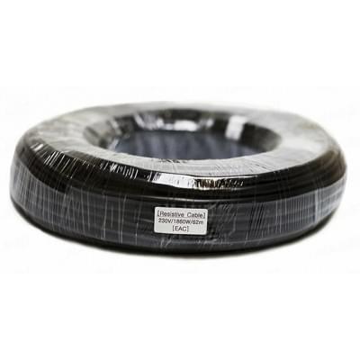 Купить Греющий кабель Heatus Heater source 2230 3900 Вт 130 м Heatus Heater Source резистивный греющий кабель polvteplo.ru