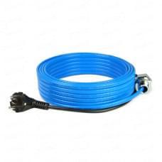 Комплект греющего кабеля внутрь трубы Heatus SMH 10 Вт 1 метр (пищевой)