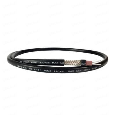 Купить Композитный греющий кабель YC Pro YSM2 YC Pro, Южная Корея polvteplo.ru