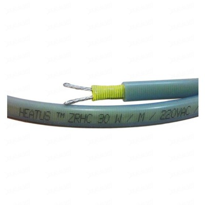 Купить Зональный греющий кабель HEATUS ZRHC30 (YKH30)  Зональный кабель Heatus polvteplo.ru