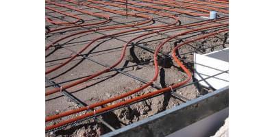 Кабель для прогрева бетона