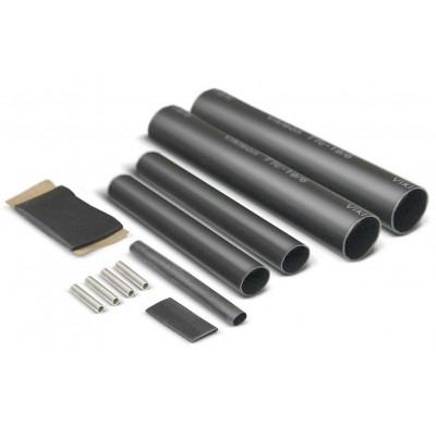 Купить Муфта соединительно-концевая кабеля Nexans Сplicing kit. 2,5-4,0 mm Комплектующие Nexans polvteplo.ru