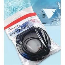 Греющий кабель внутрь трубы Nexans DEFROST WATER KIT 2м (пищевой)