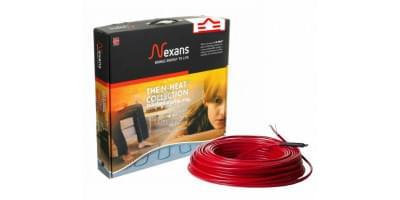 Греющий кабель Nexans (резистивный)