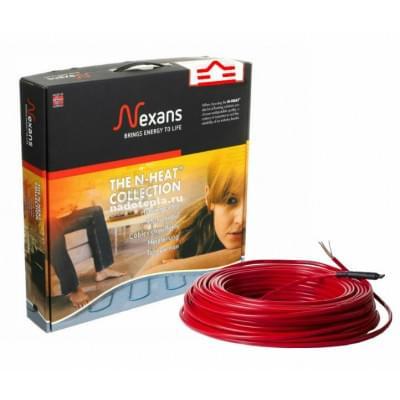 Купить Греющий кабель Nexans DEFROST SNOW TXLP/2R 3400/28 (116.8 метров) Nexans Defrost Snow TXLP/2R-28 двужильный греющий кабель polvteplo.ru