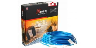 Nexans TXLP/1-10 одножильный греющий кабель