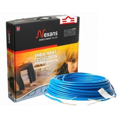 Купить Греющий кабель одножильный Nexans TXLP/1 1070/10 (108,0 метра) Nexans TXLP/1-10 одножильный греющий кабель polvteplo.ru