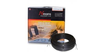 Nexans TXLP/1R-28 BLACK одножильный греющий кабель