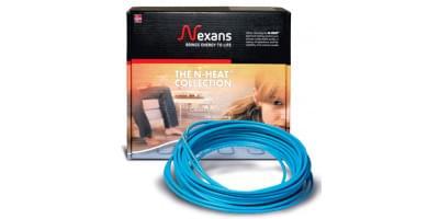 Nexans TXLP/1R-17 теплый пол кабельный (одножильный)