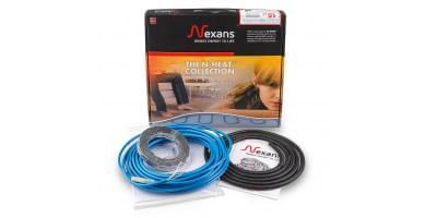 Nexans TXLP/2R-17 теплый пол кабельный (двужильный)