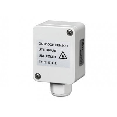 Купить Датчик температуры OJ Electronics ETF-744 Датчики OJ Electronics (Microline) для теплого пола и греющего кабеля polvteplo.ru