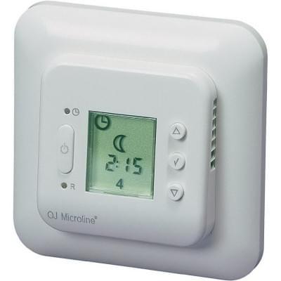 Купить Терморегулятор для теплого пола OJ Electronics OCD2-1999 Терморегуляторы OJ Electronics (Microline) для теплого пола polvteplo.ru
