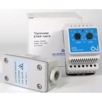 Терморегулятор для греющего кабеля OJ Electronics ETR/F-1447A