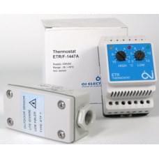 OJ Electronics ETR/F-1447A терморегулятор для обогрева кровли и водостоков