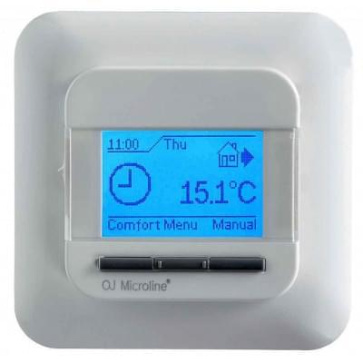 Купить Терморегулятор для теплого пола OJ Electronics OCD4-1999 Терморегуляторы OJ Electronics (Microline) для теплого пола polvteplo.ru