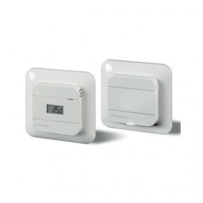 Купить Терморегулятор для теплого пола OJ Electronics OTD2-1655 Терморегуляторы OJ Electronics (Microline) для теплого пола polvteplo.ru