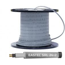 Греющий кабель для труб EASTEC SRL 24-2