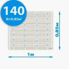 Инфракрасный теплый пол RIM MEDIUM 140Вт/0,85м² (85*100см)
