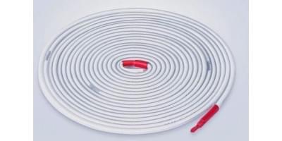 Зональный греющий кабель РИМ