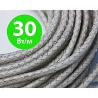 Зональный греющий кабель RIM СНК-30 Вт/м (экран)