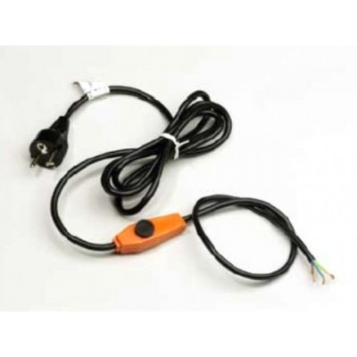 Купить Терморегулятор Shuko для обогрева труб  Терморегулятор для греющего кабеля polvteplo.ru