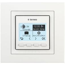 Терморегулятор для теплого пола Terneo pro unic