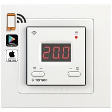 Wi-Fi терморегулятор для теплого пола Terneo ax unic