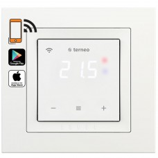 Wi-Fi терморегулятор для теплого пола Terneo sx unic