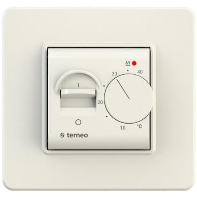 Купить Терморегулятор для теплого пола Terneo mex Терморегуляторы Terneo для теплого пола polvteplo.ru