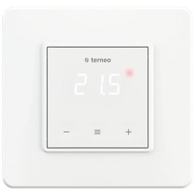 Купить Терморегулятор для теплого пола Terneo s Терморегуляторы Terneo для теплого пола polvteplo.ru